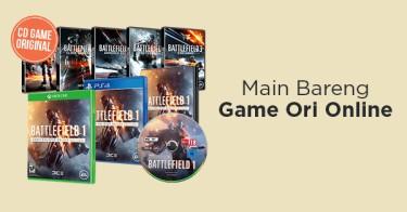 Original Battlefield 1 Game