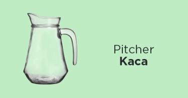 Pitcher Kaca