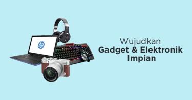 Gadget & Elektronik Impian