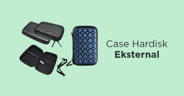Case Hardisk Eksternal