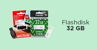 Flashdisk 32 GB Sumatera Selatan