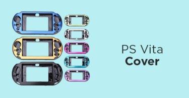 PS Vita Cover