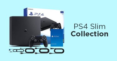 PlayStation 4 Slim Collection