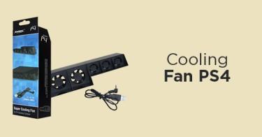 Cooling Fan PS4