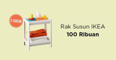 Rak IKEA Vesken