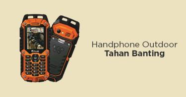 Handphone Outdoor Sumatera Selatan