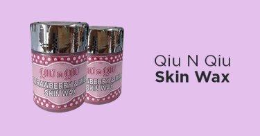 Qiu N Qiu Skin Wax Depok