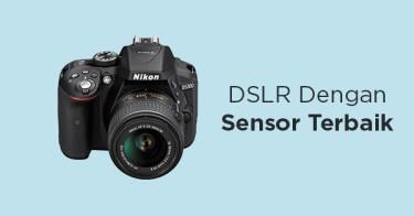 Kamera DSLR Nikon D5300