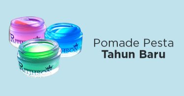 Pomade Glow in the Dark