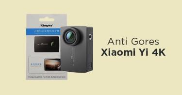 Anti Gores Xiaomi Yi 4K