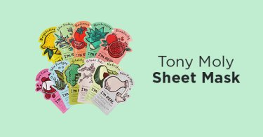 Tony Moly Sheet Mask