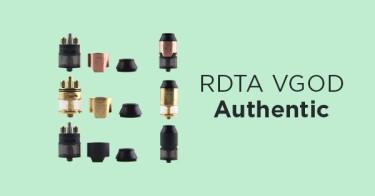 RDTA VGOD Authentic