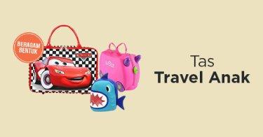 Tas Travel Anak