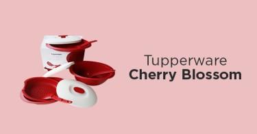 Tupperware Cherry Blossom