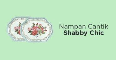 Nampan Shabby Chic