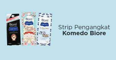 Biore Pore Pack Kabupaten Bekasi