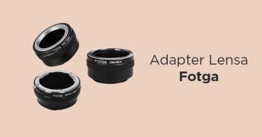 Jual Adapter Lensa FOTGA dengan Harga Terbaik dan Terlengkap
