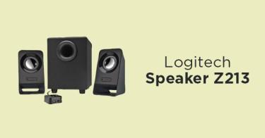 Logitech Speaker Z213 Kabupaten Bekasi