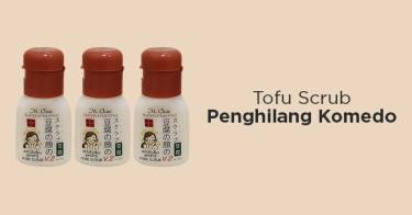 Tofu Scrub