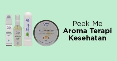 Aromaterapi Peek Me
