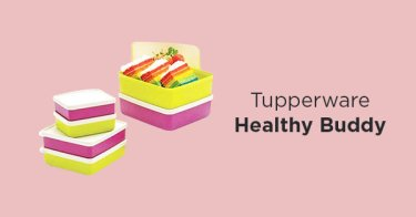 Tupperware Healthy Buddy