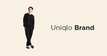 Uniqlo Brand
