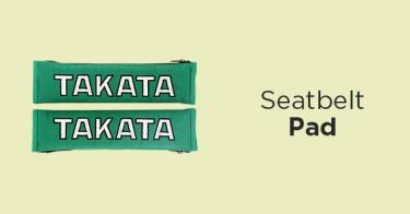 Seatbelt Pad