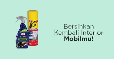 Interior Cleaner Bandung