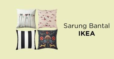 Sarung Bantal IKEA
