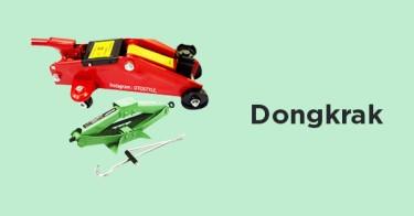 Dongkrak