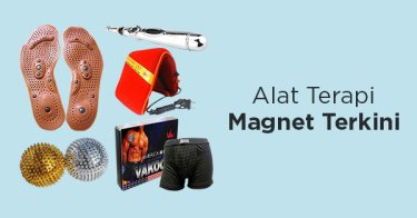 Alat Terapi Magnet Jakarta Utara