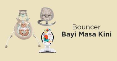 Bouncer Bayi Modern