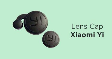 Lens Cap Xiaomi Yi