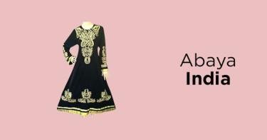 Abaya India