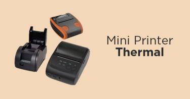 Mini Printer Thermal