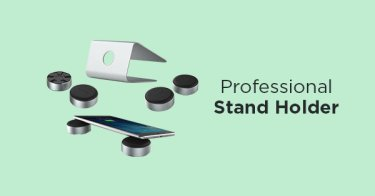 Professional Stand Holder