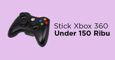 Stick Xbox 360 Under 150rb