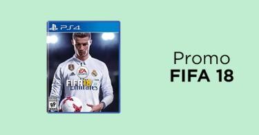 PROMO FIFA 18!