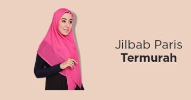 Jilbab Paris Lampung