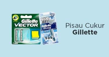 Gillette Palembang