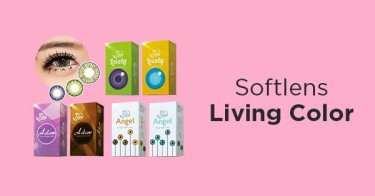 Softlens Living Color Lampung