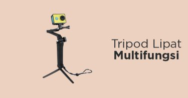 3 Way Foldable Extension Tripod