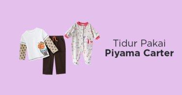 Piyama Carter Bayi