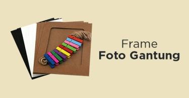 Frame Foto Gantung