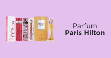 Parfum Paris Hilton