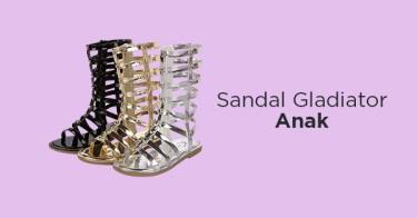 Sandal Gladiator Anak