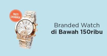 Branded Watch