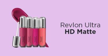 Revlon Ultra HD Matte