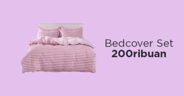 Bedcover Set Lampung