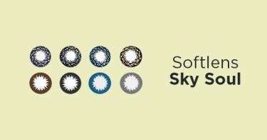 Softlens Sky Soul
